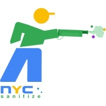 New York Sanitizing & Disinfection (@disinfectionny12) Cover Image