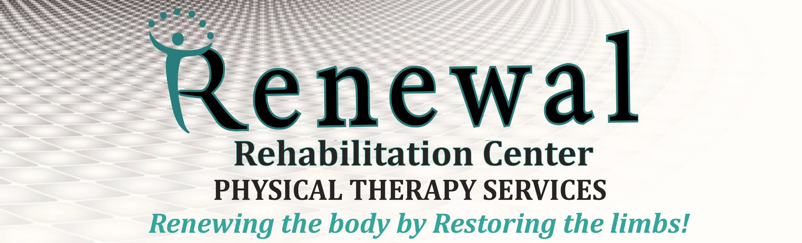 Renewal Rehabilitation Center (@renewalrc) Cover Image