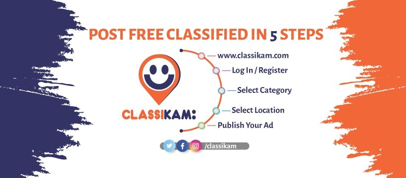 (@classikam) Cover Image