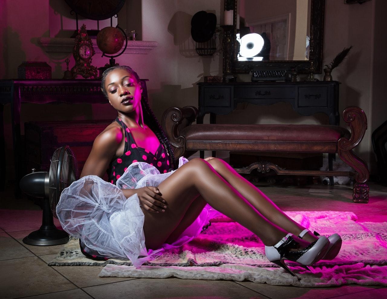 Beautiful Black Women (@beautifulblackwomen) Cover Image