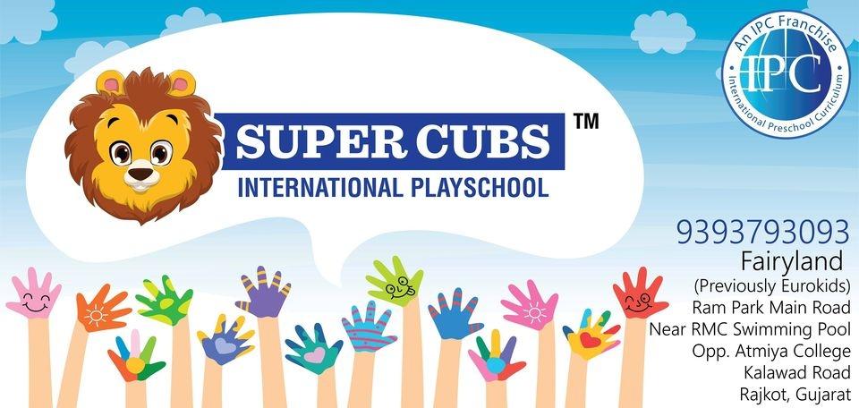 SuperCubs International Play School (@supercubs) Cover Image
