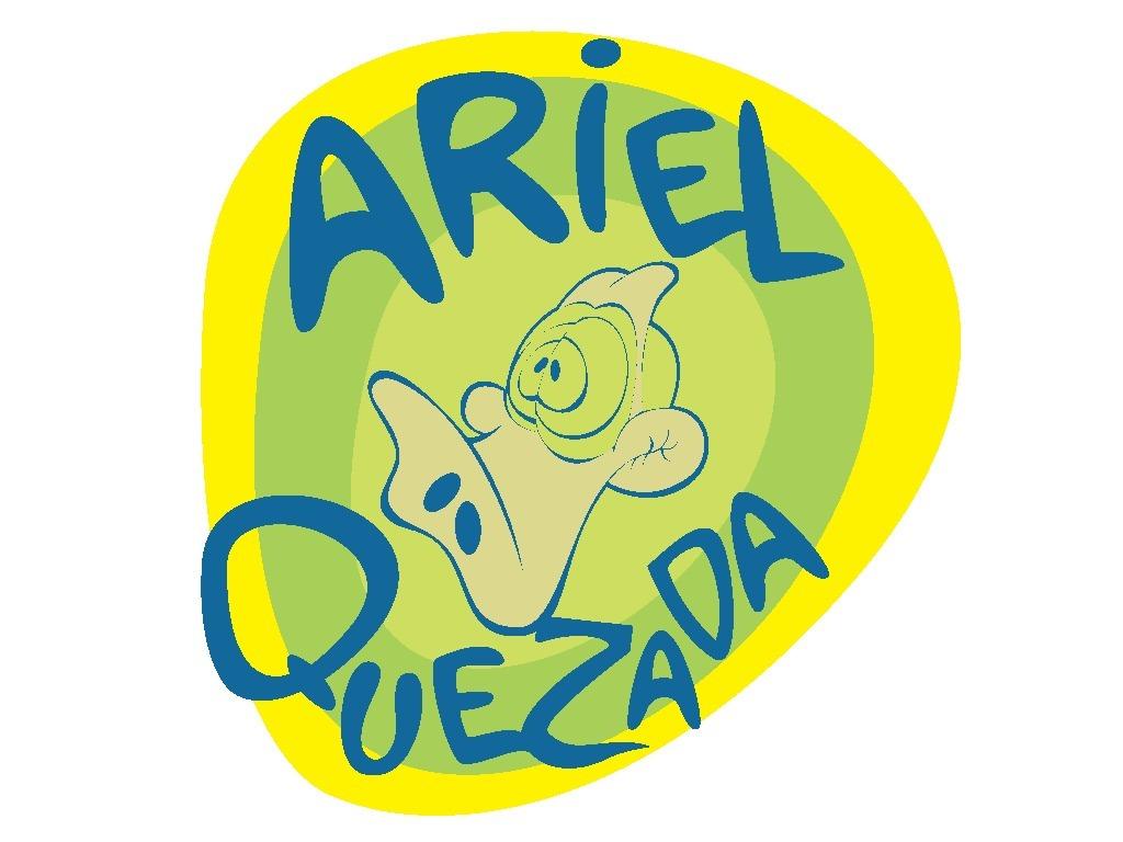 Ariel Quezada (@triceratoon) Cover Image