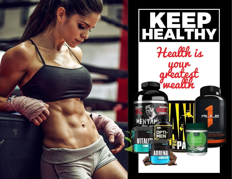 TopDog Nutrition (@topdognutrition) Cover Image