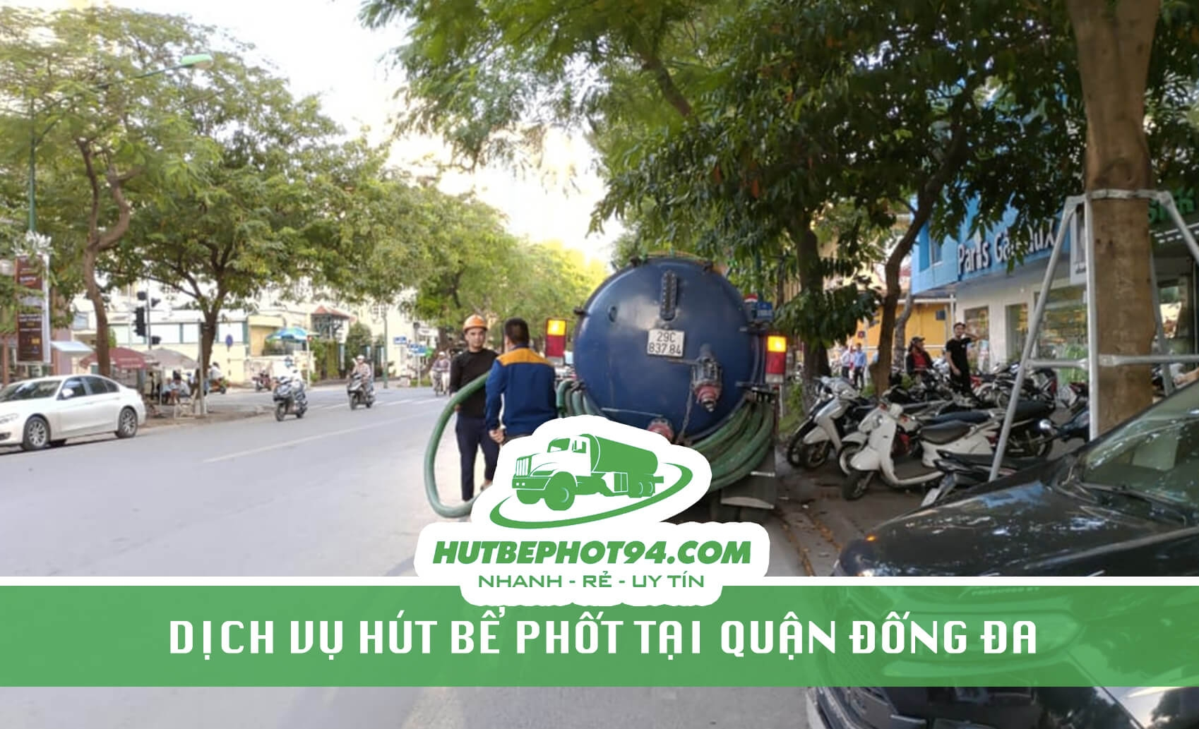 Hut be phot dong da (@hutbephotdongda94) Cover Image