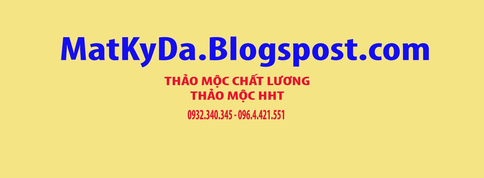 Mât Kỳ Đà (@blogmatkyda) Cover Image