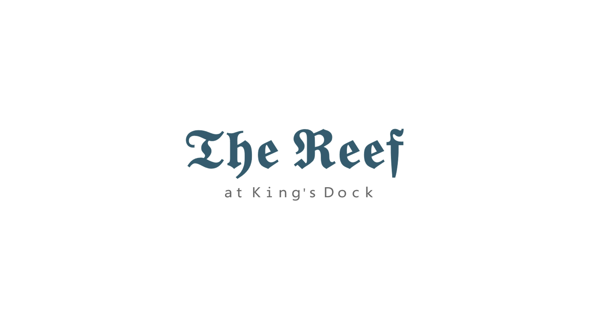 The Reef at King's Dock (@thereefatkingsdock1) Cover Image