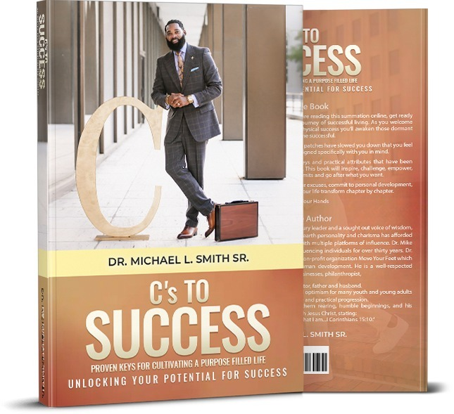 Michael L.Smith (@michaelsmith002020) Cover Image