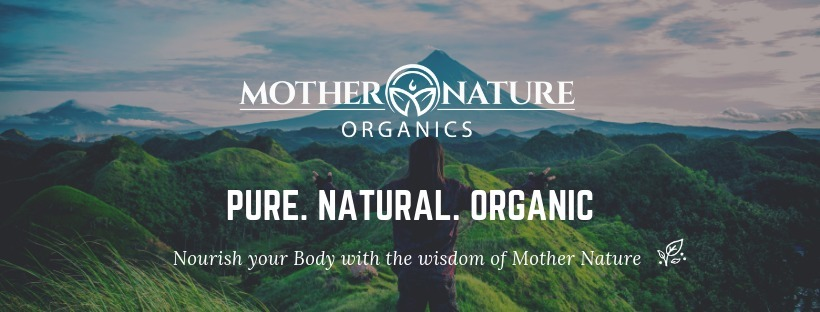 Mother Nature Organics (@mothernatureorganics) Cover Image