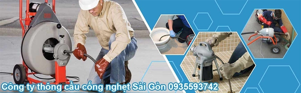 Thông cầu cống nghẹt sài gòn (@thongcaucongnghetsaigon) Cover Image