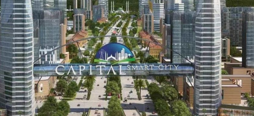 Capital Smart City Islamabad (@smartprojects) Cover Image