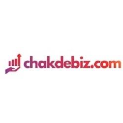 (@chakdebiz) Cover Image