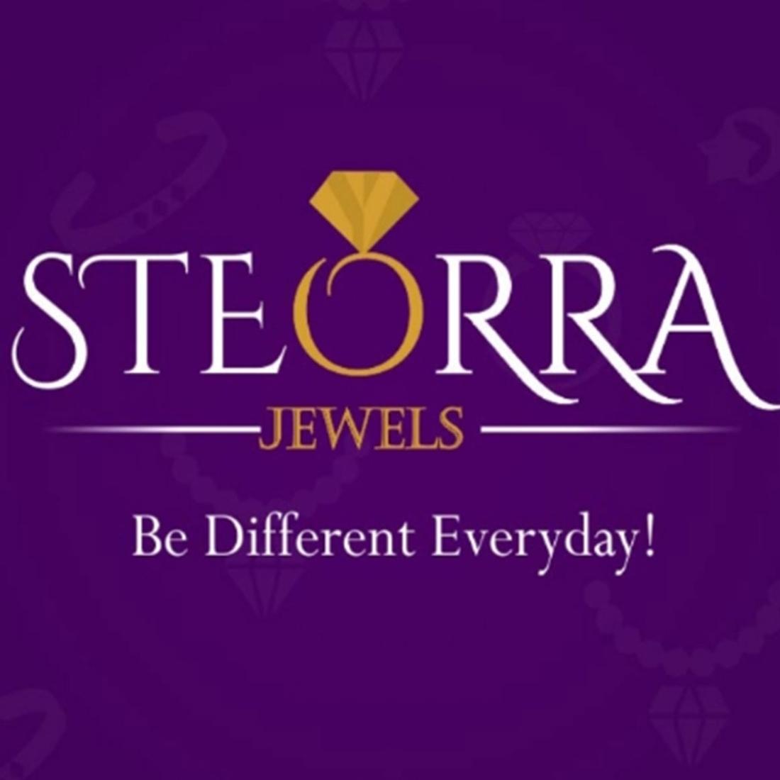 Steorra  (@steorrajewels) Cover Image