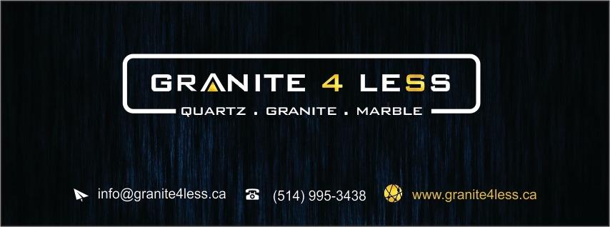 granite4less (@granite4less) Cover Image