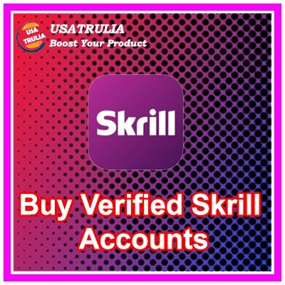 Buy Verified Skrill Accounts (@usatruliad) Cover Image