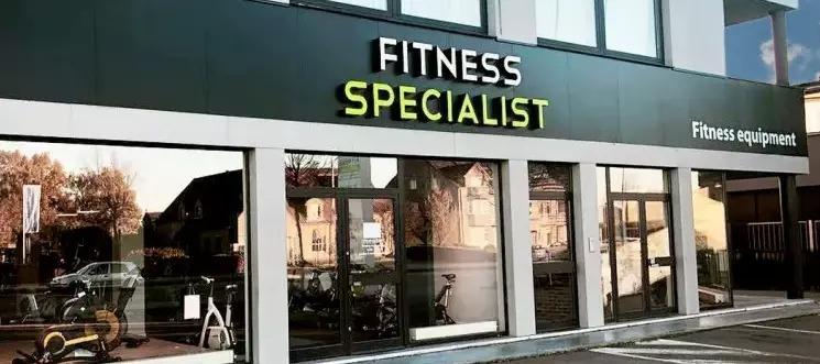 Online Fitness Toestellen Winkel België  (@fitnessspecialist) Cover Image