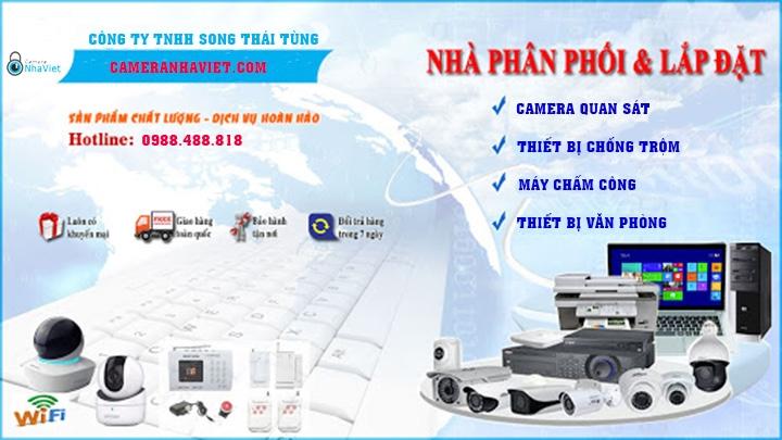 Camera Nhà Việt (@cameranhaviet) Cover Image
