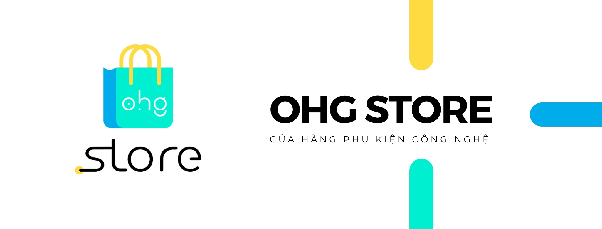 OHG Store (@ohgstore) Cover Image