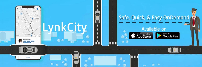 Lynk C (@lynkcity) Cover Image