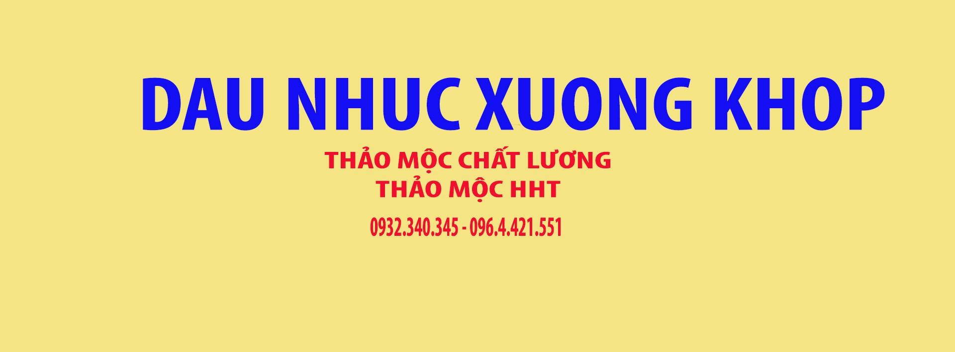 Dau nhuc xuong khop (@daunhuchht) Cover Image