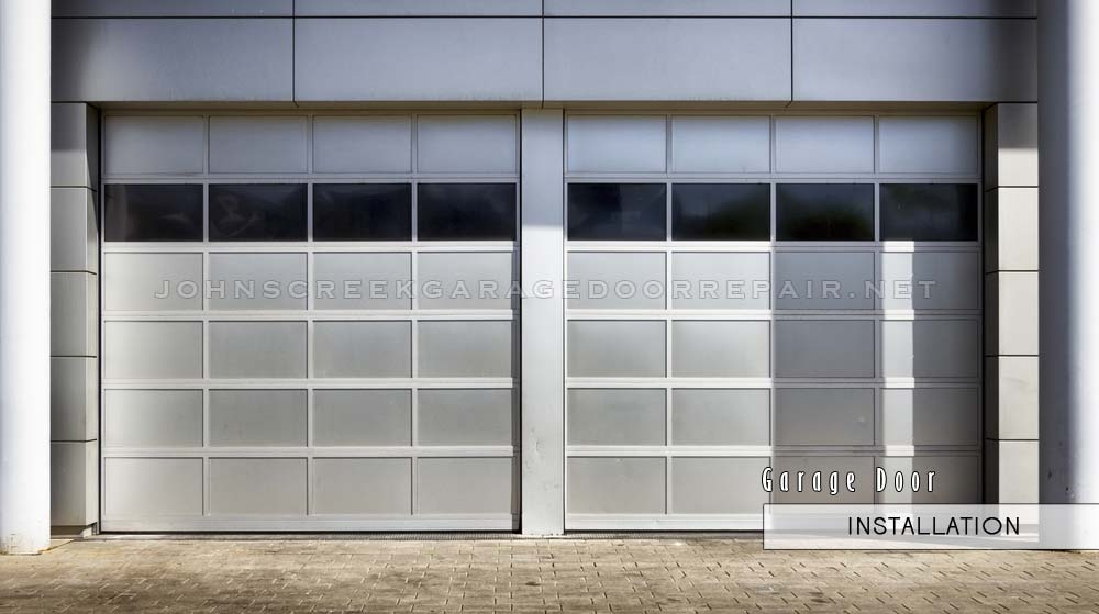 Johns Creek Garage Door Service (@jckgarage31) Cover Image