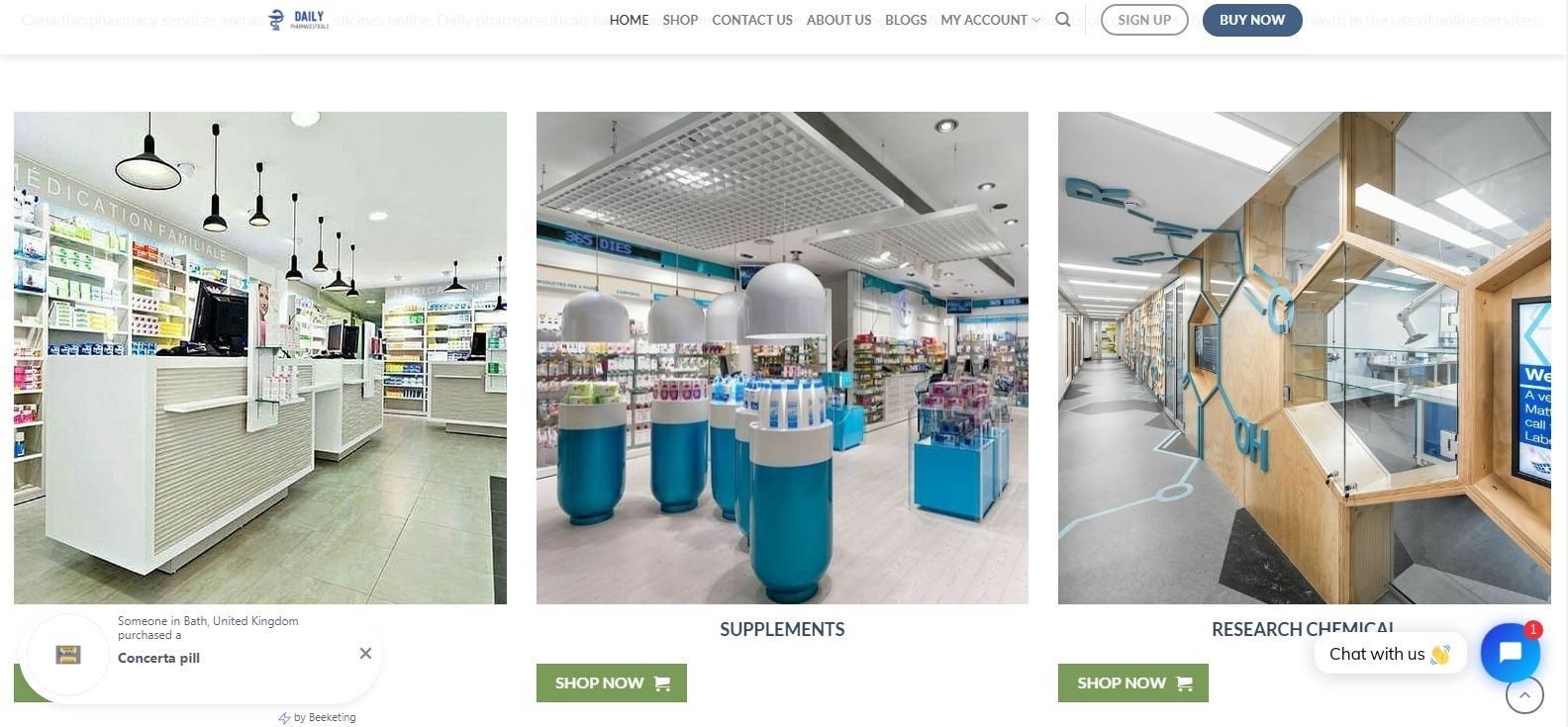 Online pharmacy (@onlinepharmacy12) Cover Image