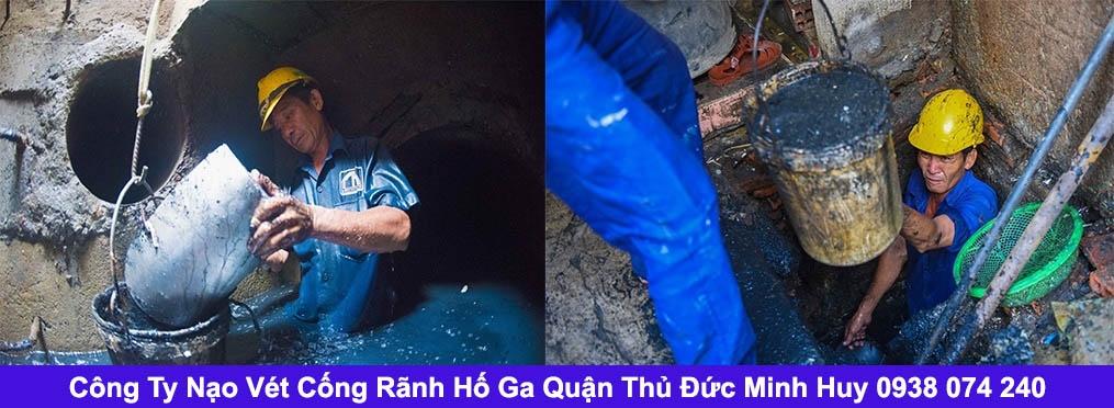 Nạo Vét Hố Ga Thủ Đức Minh Huy (@vethogaminhhuy) Cover Image