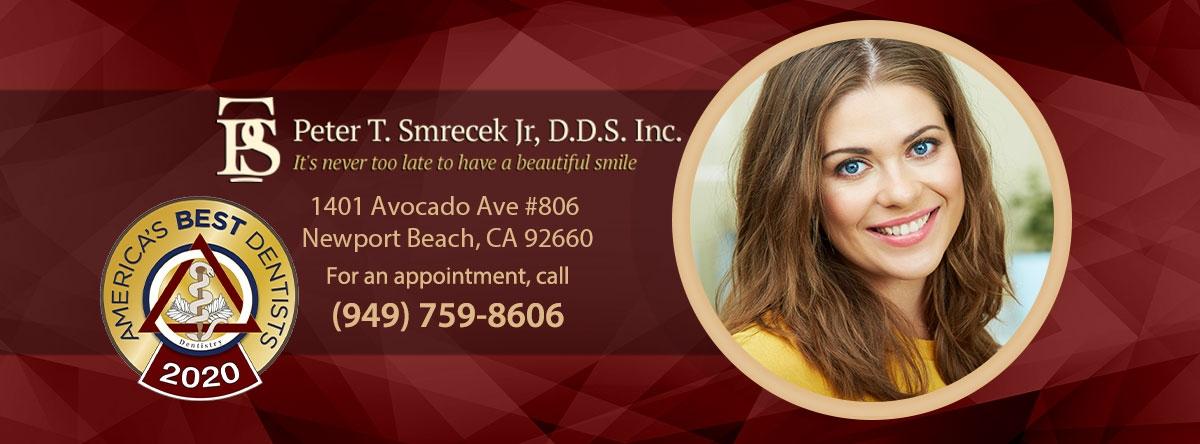 Peter T. Smrecek Jr. DDS Inc. (@petersmrecekdds) Cover Image