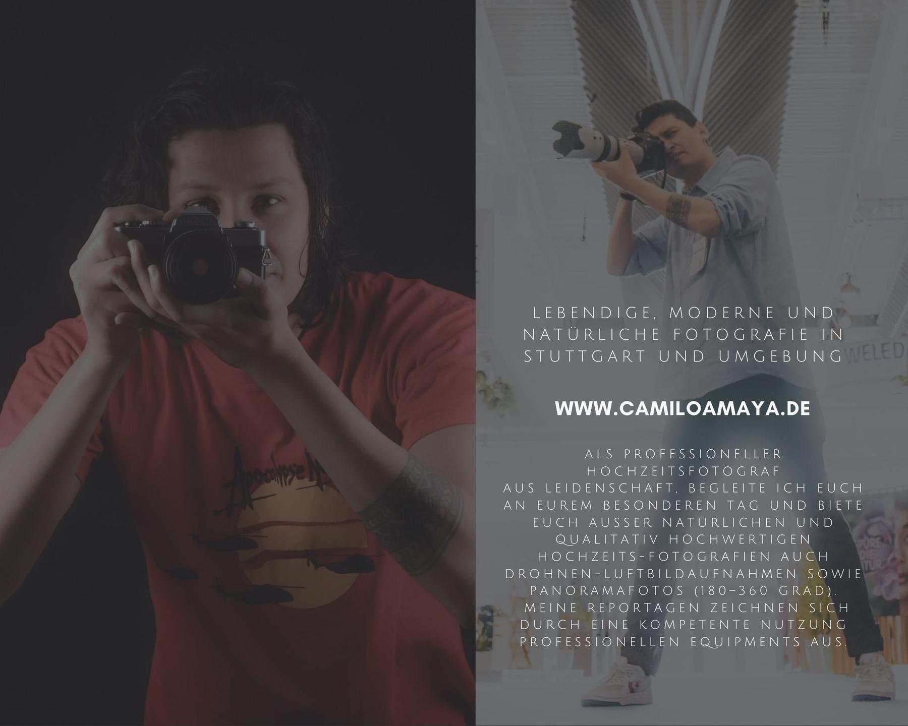 C (@camiloamaya) Cover Image