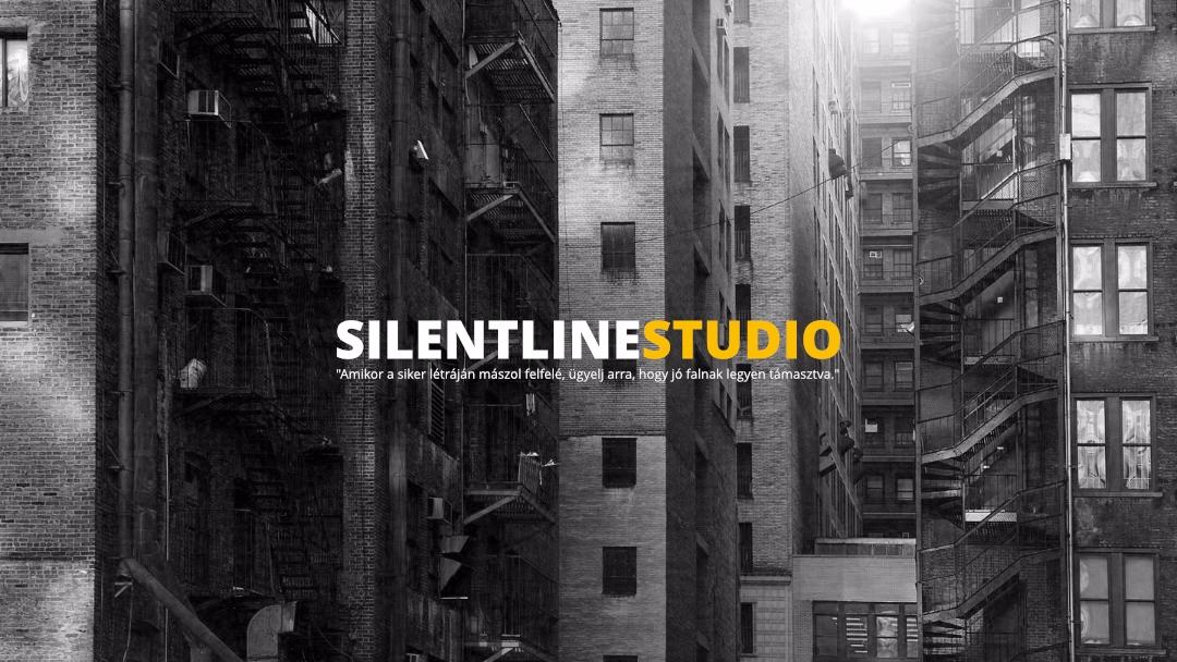 Silentlines (@silentline) Cover Image