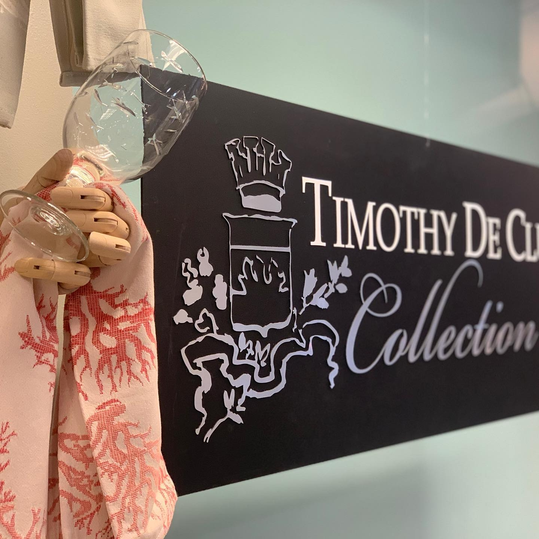 Timothy De Clue Collection (@timothydecluecollection) Cover Image