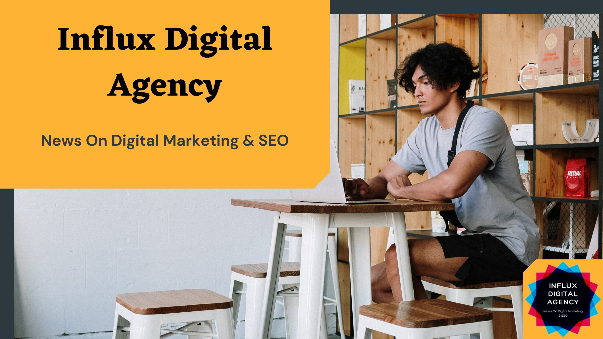 Influx Digital Agency (@influxdigitalagency) Cover Image
