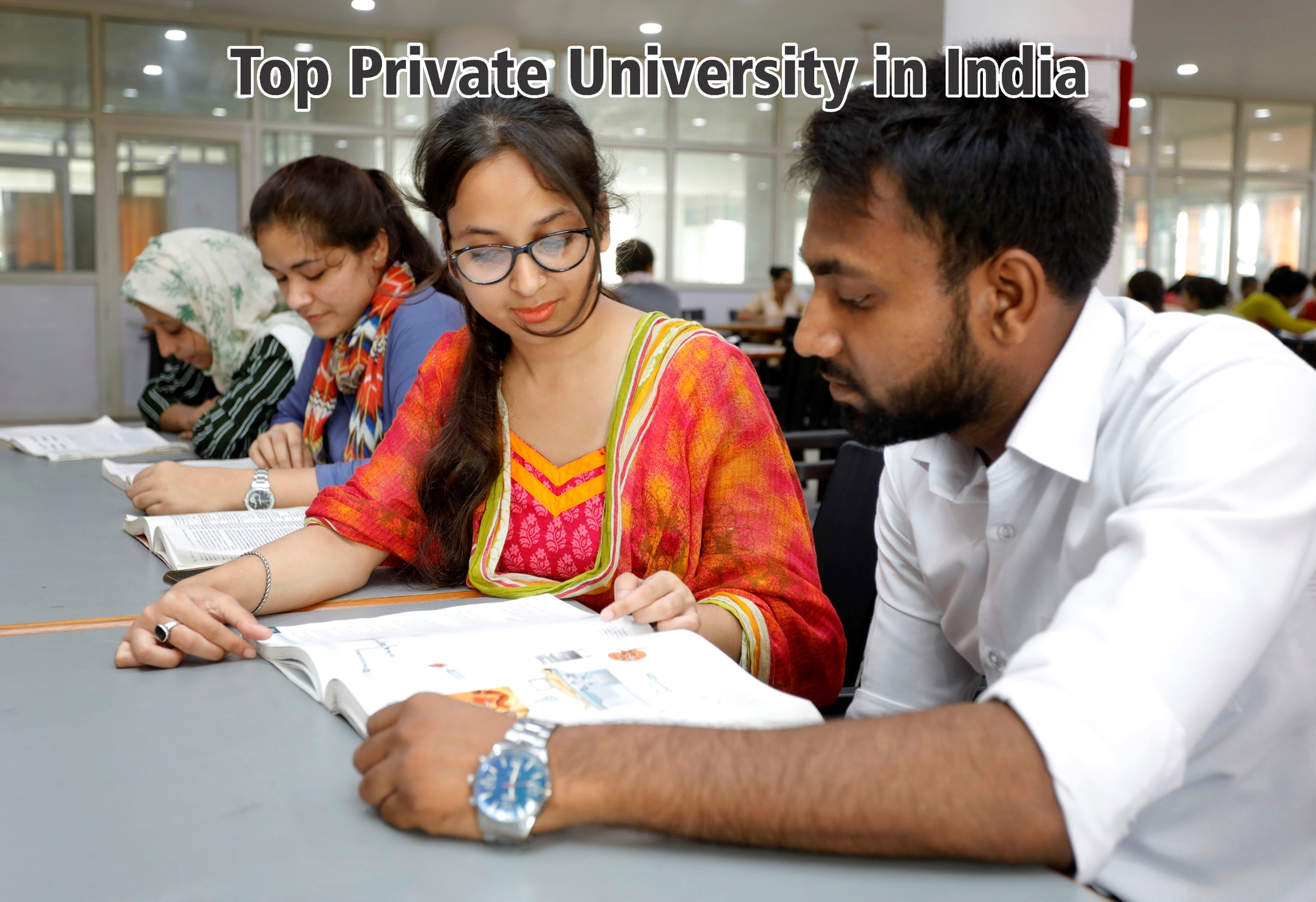 Best Private University in Lucknow, India (@erauniversity) Cover Image