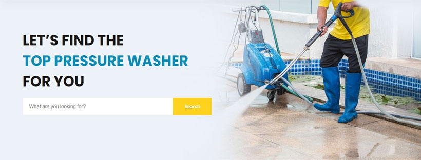 Quality Washer (@qualitywasher) Cover Image