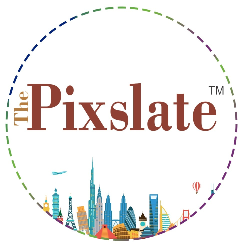 The  (@thepixslate) Cover Image