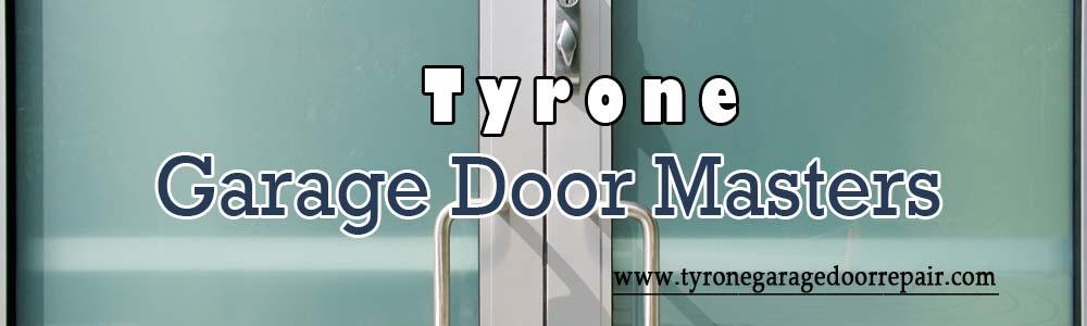 Tyrone Garage Door Masters (@tyngarage31) Cover Image