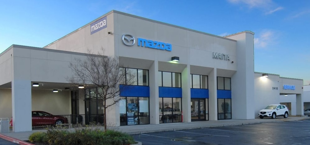 Mazda Dealership in Roseville (@mazdadealershiproseville) Cover Image