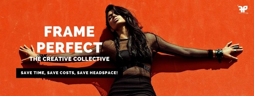 Frame Perfect, The Creative Collective (@frameperfect) Cover Image