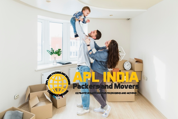 PACKERS AND MOVERS IN HYDERABAD (@aplhyderabad) Cover Image