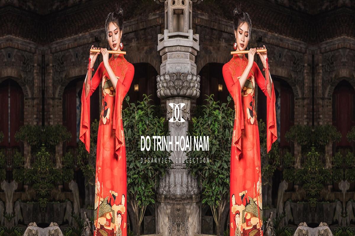 Áo dài Đỗ Trịnh Hoài Nam (@aodaidotrinhhoainam) Cover Image
