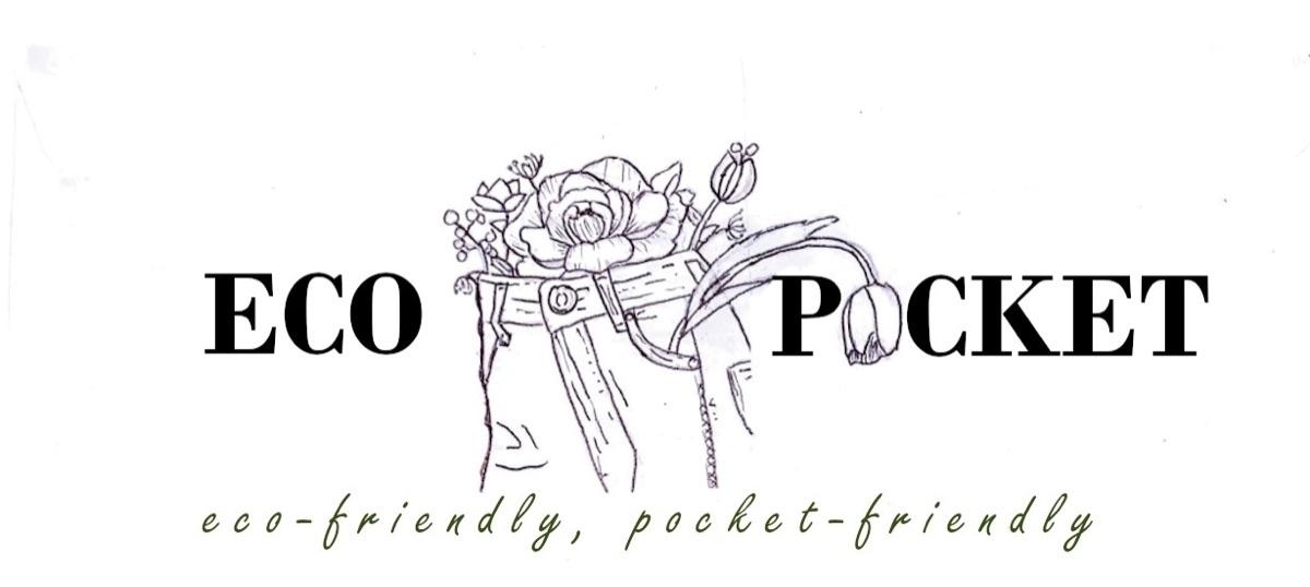 Eco-friendly, Pocket-friendly (@ecopocket) Cover Image