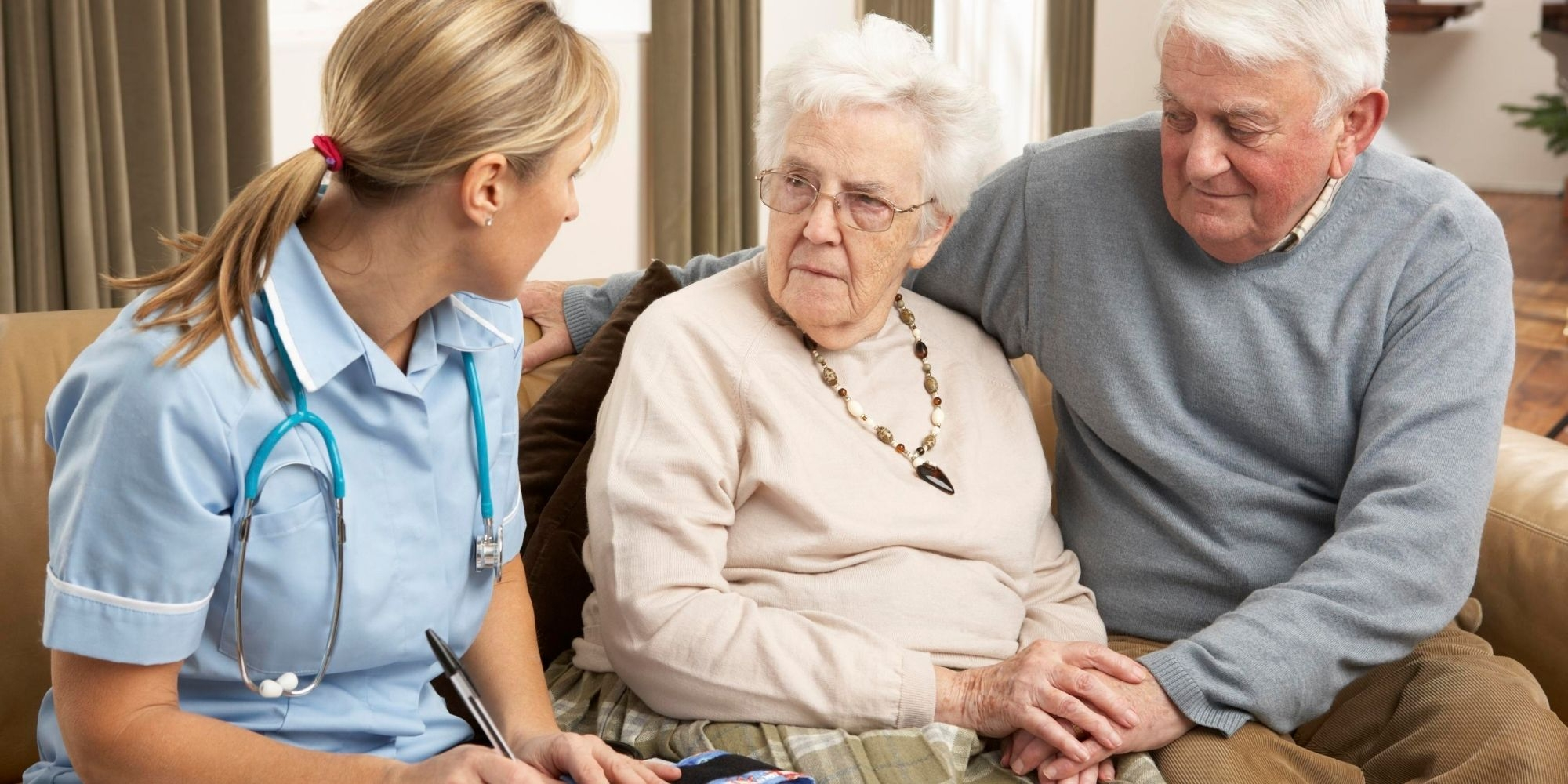 Familiar Care Senior Care  (@familiarcare) Cover Image