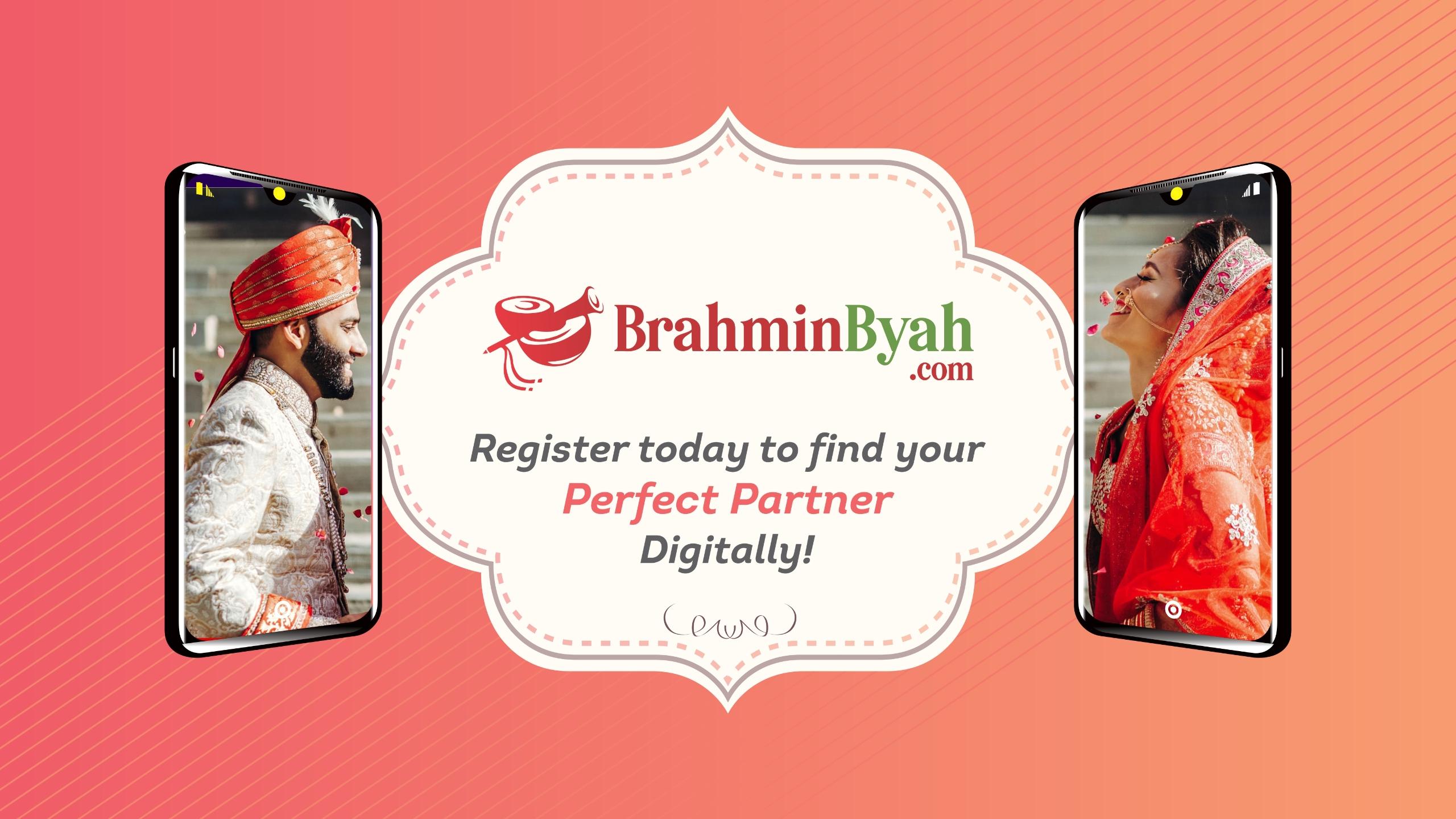 Brahmin Matrimony  (@brahminmatchmaking) Cover Image
