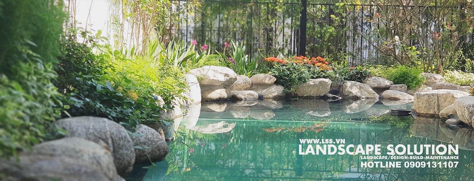 Landscape Solution Services JSC (@canhquanlss) Cover Image