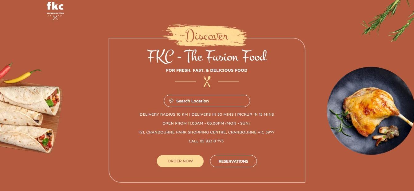 thefkc (@thefkc) Cover Image