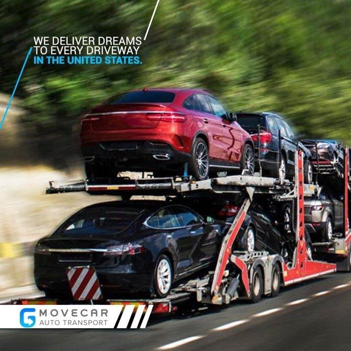 Car Shipping (@shippingavehicle) Cover Image