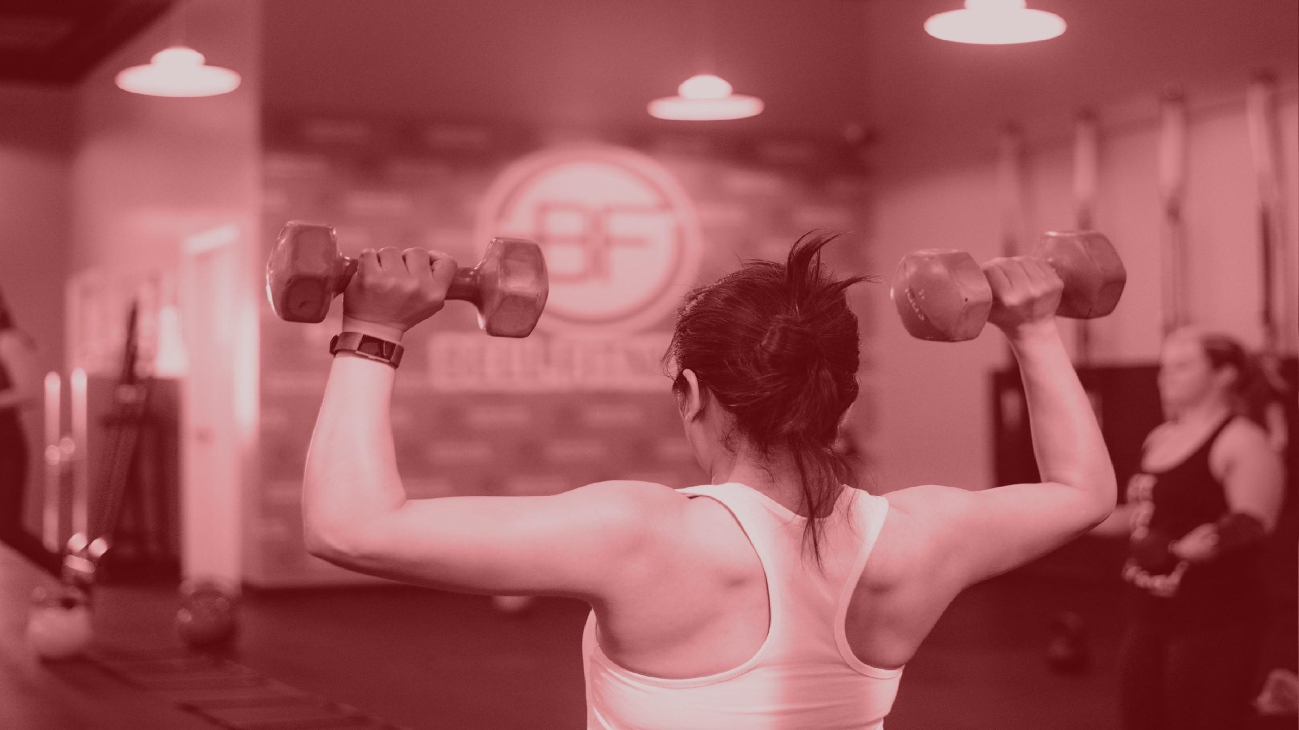 Bell Fitness (@bellfitnessaz) Cover Image