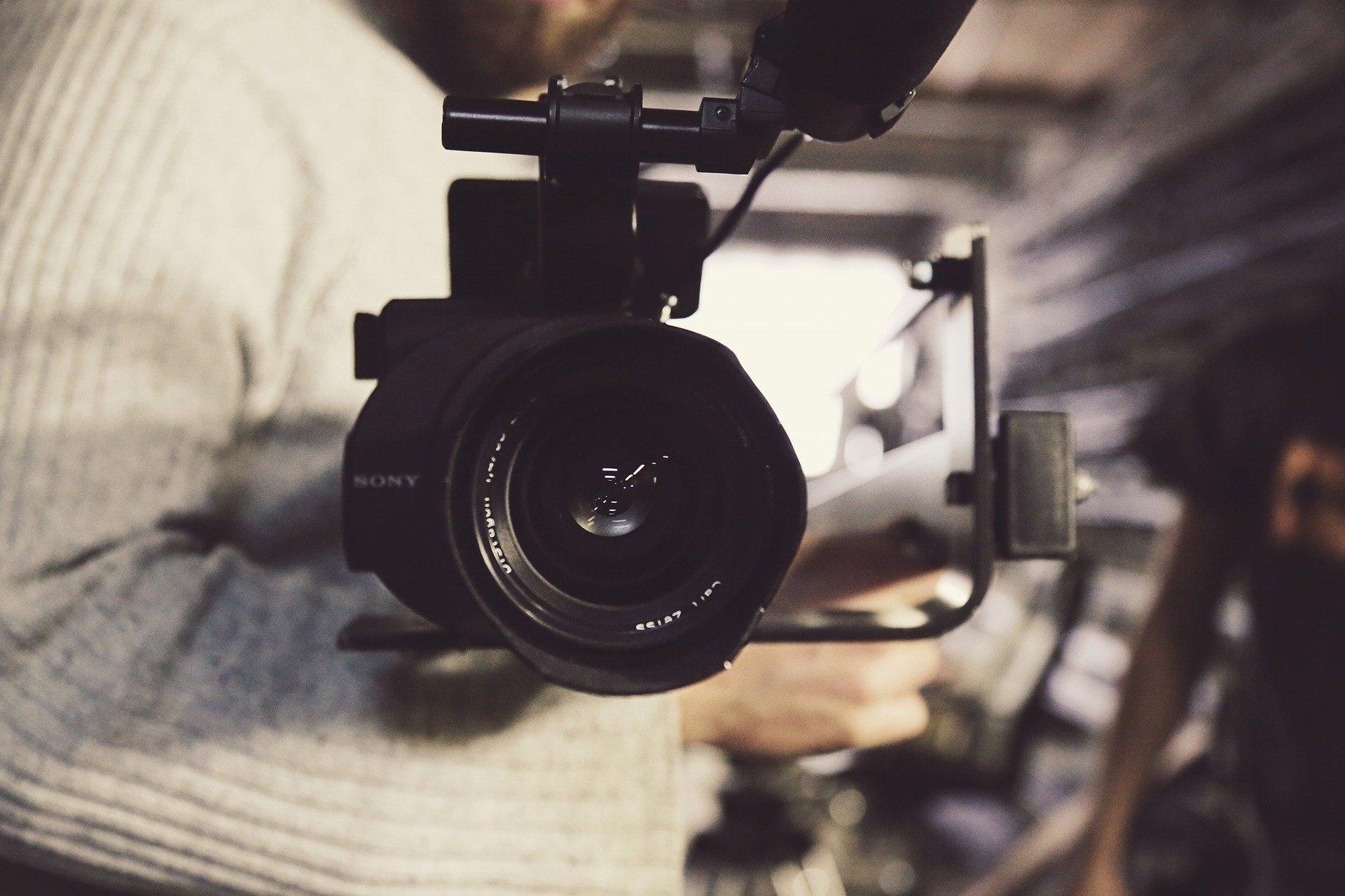 Producción Audiovisual (@productora-audiovisual) Cover Image
