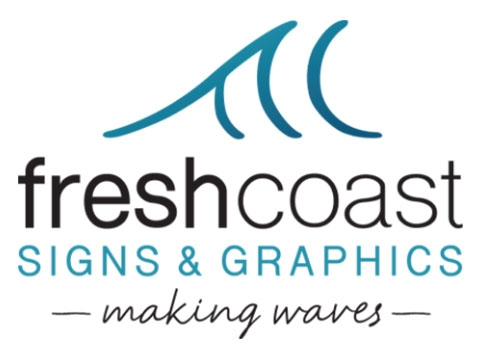 Fresh Coast Signs & Graphics (@freshcoastsigns) Cover Image
