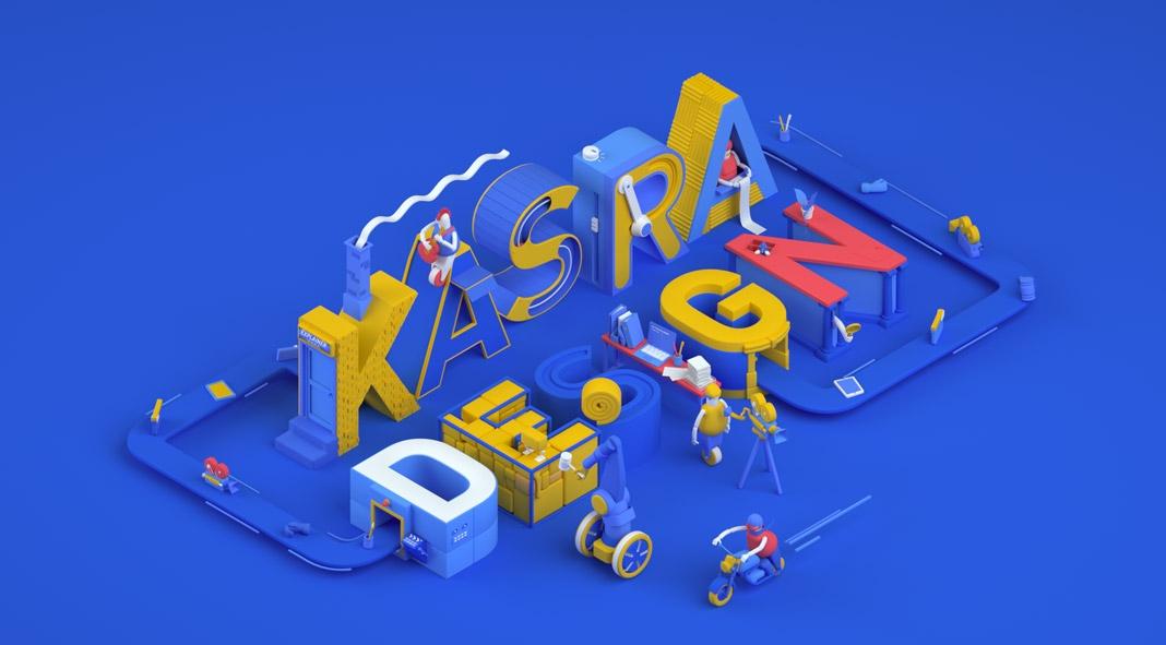 Kasra Design (@kasradesignmy) Cover Image