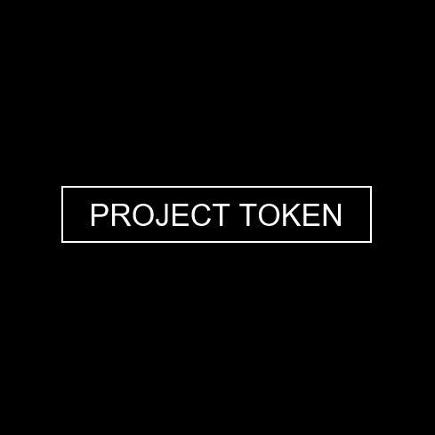 ProjectT (@projecttokenio) Cover Image